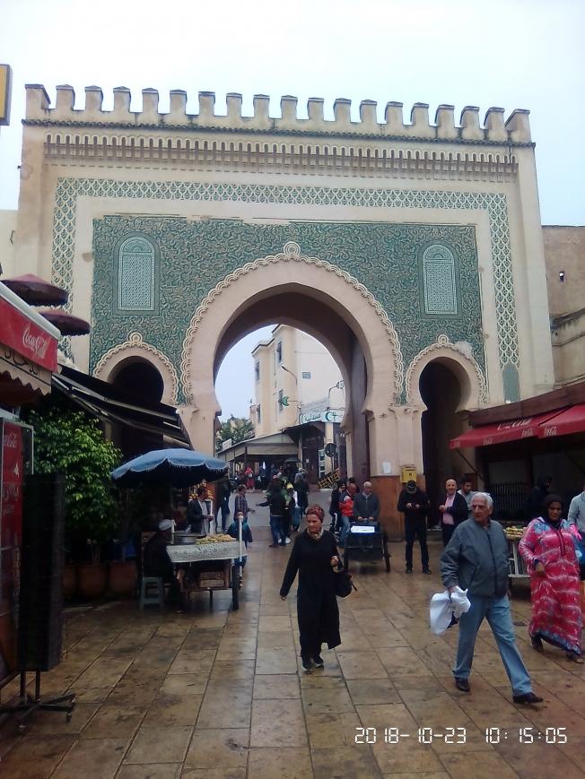 Maroc FES site- ul dating